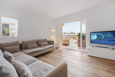 Seafront Luxury ☼ Alcúdia Bay