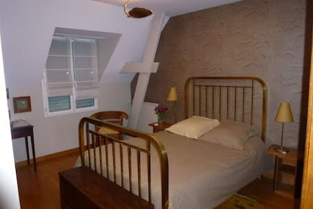 Chambre dans l'hyper centre - Angers - Bed & Breakfast