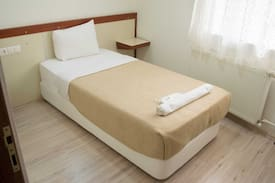 Picture of Ugly Tiny Cheap Single Room Denizli