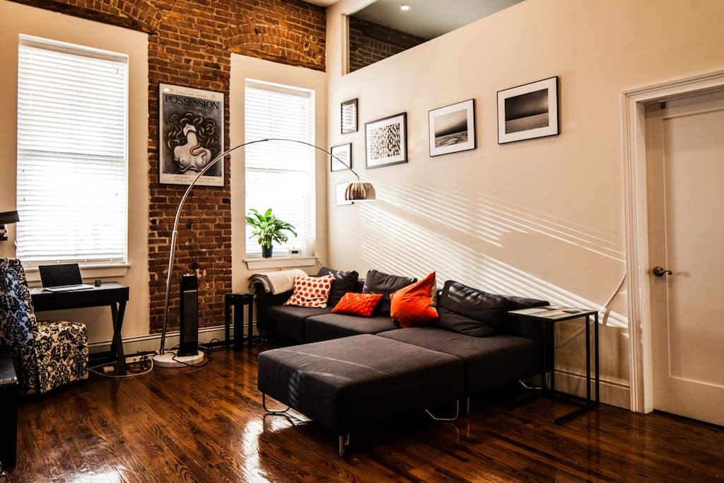 Chelsea One Bedroom Apartment In New York