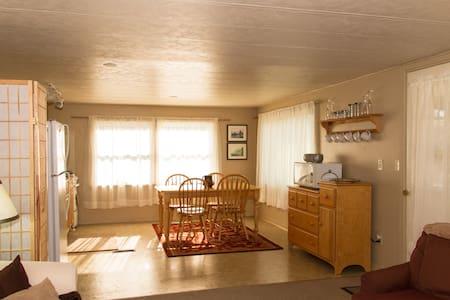 Simply Rest Retreat - Trumansburg