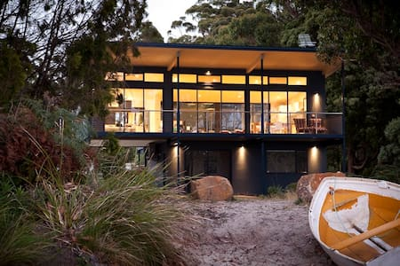 Stewarts Bay Beach House - House
