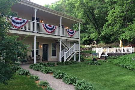 Greenbriar Country Inn & Suites - Bed & Breakfast