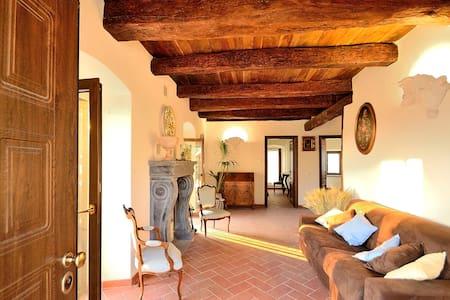 Mansio - Residence Agriturismo - Bosco Marengo