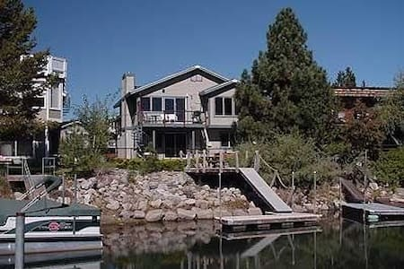 3BR/3BA Ideal Waterfront House