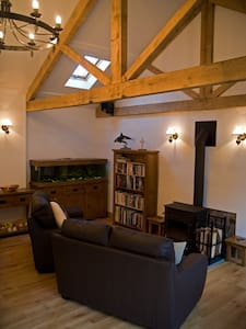 Stables Cottage Bed & Breakfast - T