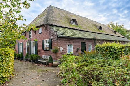 B&B Het Elderbroek  - Bed & Breakfast