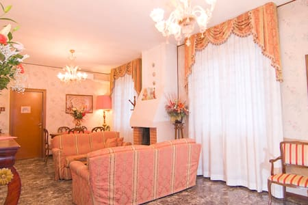 Villa Sereny B&B Camera Singola - Bed & Breakfast