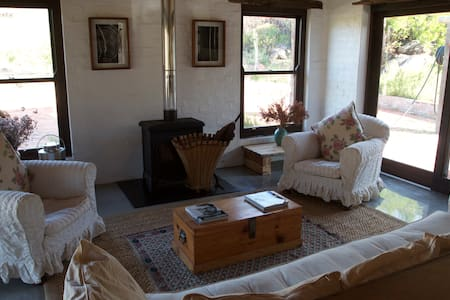 Edenveld Guest House Holiday Accommodation - Citrusdal