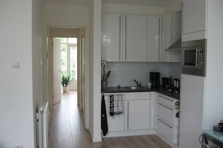 Great appartment all yours - Amsterdam - Wohnung