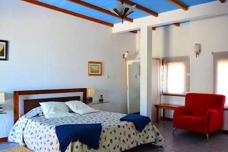 Master suite 2 - Puerto Villamil - Casa