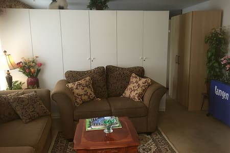 Ikea Private Room, Near SEA-TAC by Bus & Uber - House