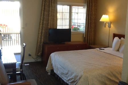 Hotel Pac Hgts King Free Car Park#A - 民宿