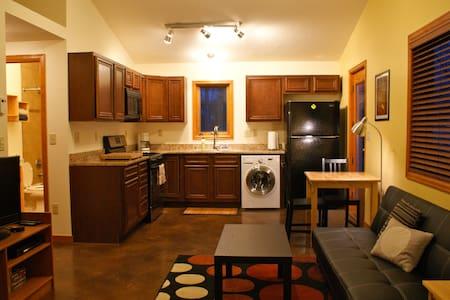 Frisco Studio - Appartement