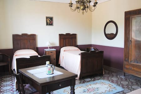 Appartamento con cucina - Lavanda - Apartment