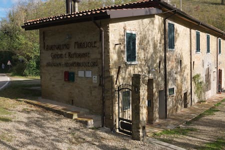 Countryhouse Mirasole - Predappio - Predappio - Bed & Breakfast