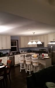rooms to share - Lambertville - House