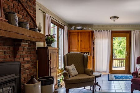 Cayuga Country Cottage Finger Lakes - Bed & Breakfast