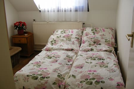 2 bedroom flat for 6 w/ free bikes
