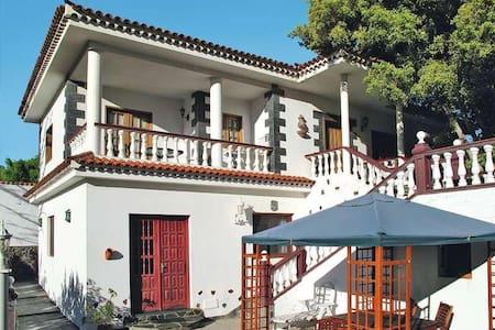 Casa Buenavista - Buenavista del Norte - Apartment