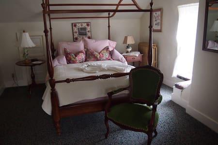 Wydnor Hall Inn, Gregory Suite - Bethlehem - Bed & Breakfast