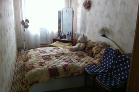 Apartment for rent Donetsk Euro2012 - Donets'k