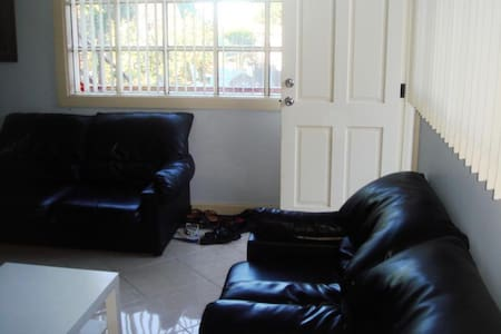 3 bedroom self contained apartment - Apartemen
