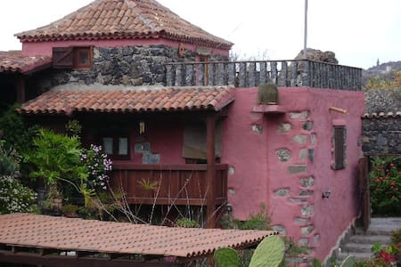 CASA LA TANQUILLA - Aripe - Bed & Breakfast
