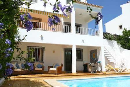 Our beautiful villa with pool - Ferragudo - Villa