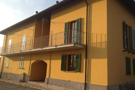 Country house in Brianza - Merone