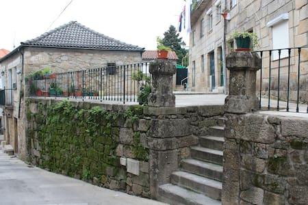 Casa do Soba - Ponte de Lima - House