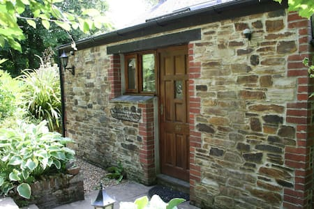 Lostwithiel Cornwall Double ensuite - Inap sarapan