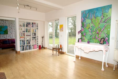 Mandala (The Damson room) - Roscommon - House