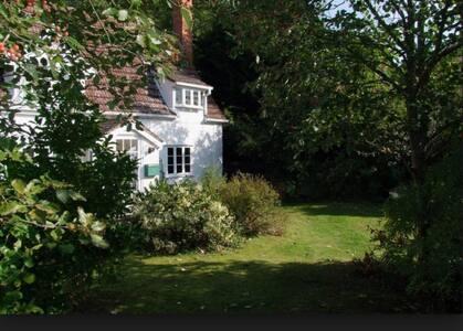 Beautiful 17th century cottage - House