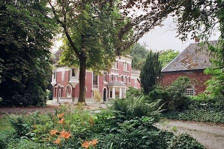 Appartement d'hôtes dans un manoir - Castello