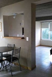 Beautifull lakeview studio on the way t ski resort - San Carlos de Bariloche - Apartment