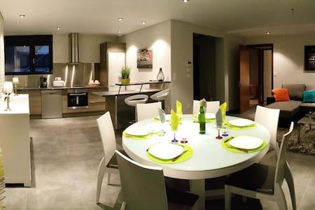 SPA Domaine des Vignobles Riesling - Soultz-les-Bains - Apartment