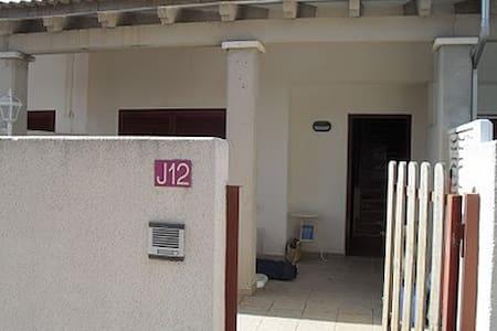 Casa junto al mar - Canet d'en Berenguer - Dom