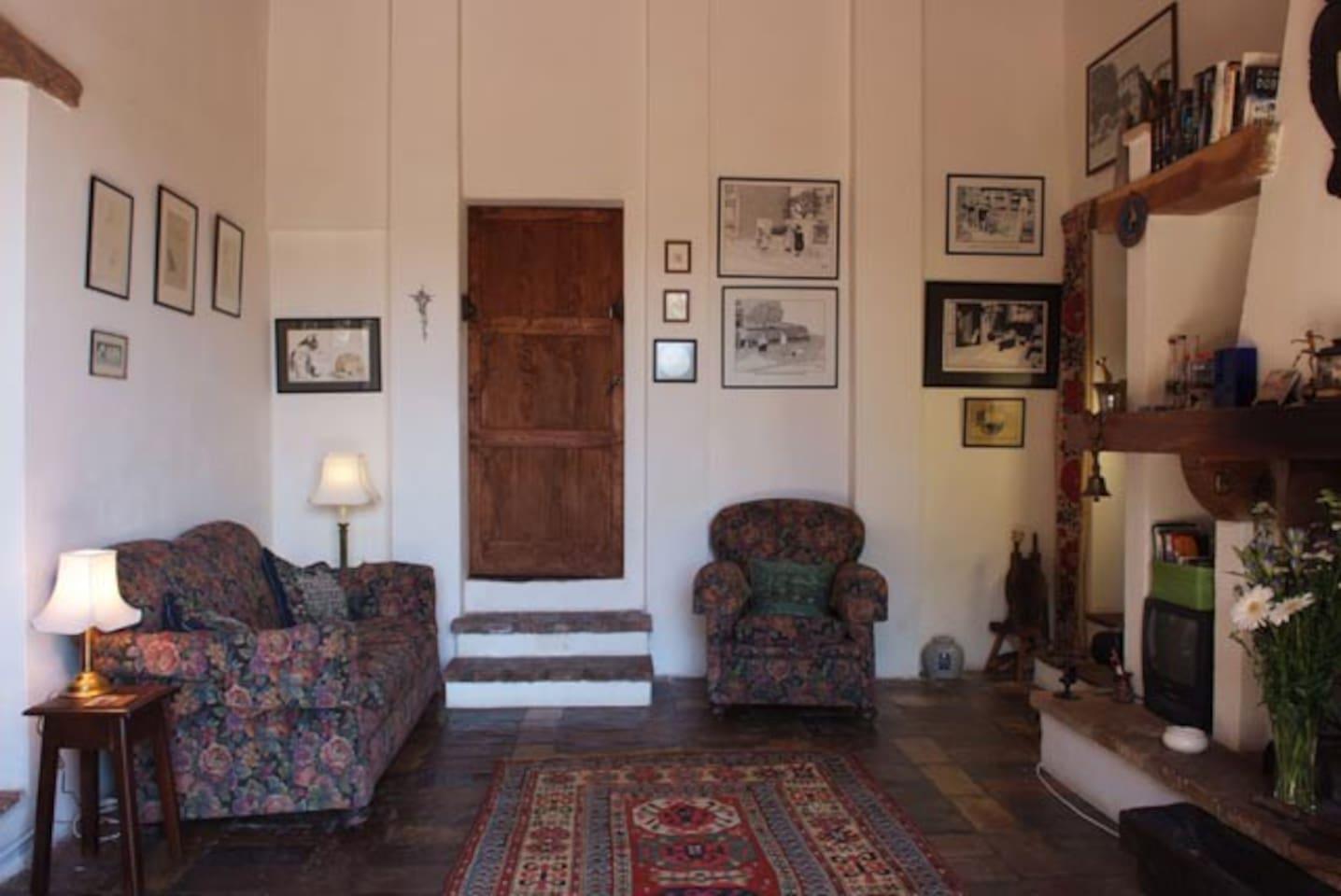 La Capanna Beautiful Cottage!