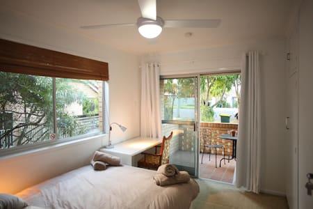 Herston - Double Bedroom - Room 5 - Herston - Haus