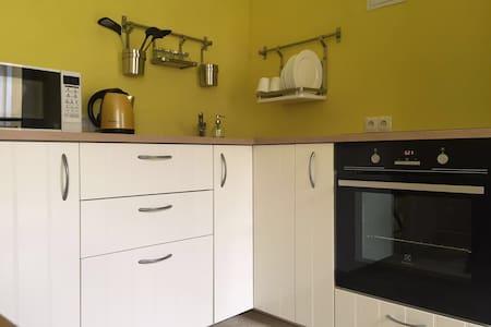 Сдам новую уютную квартиру в Сочи/Адлер - Sochi