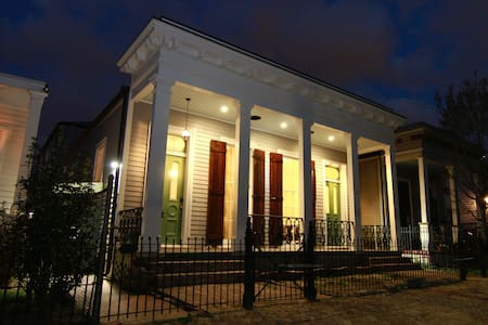 Classic, awe-inspiring historical home - Casa