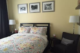 Picture of Cozy Room in Reno Riverwalk
