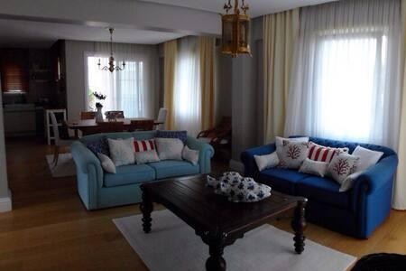 Cosy spacious Datca House - Datça - Villa