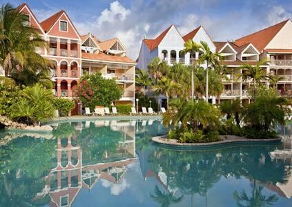 Resort: The Ocean at Taino Beach - 아파트(콘도미니엄)