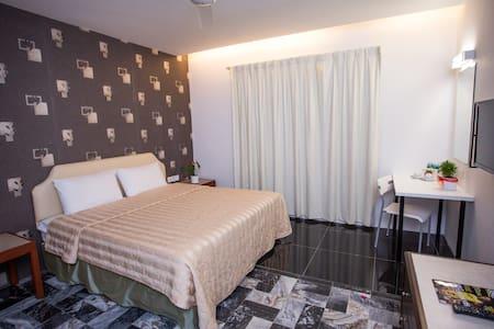 Deluxe Room - Kuantan - Gästehaus