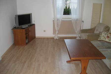 Apartment in Oberursel - Huoneisto