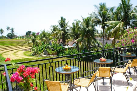 Guest House Bali $22