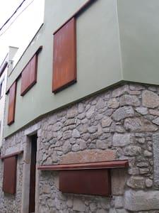 Casa nueva acogedora en S. Bejar