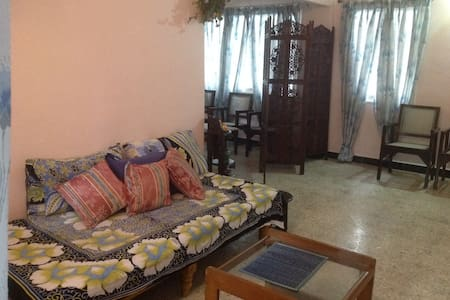Quiet, Affordable, Clean and centrally located.. - Pune - Apartment